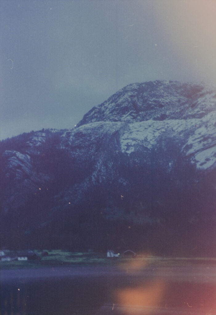 Kjelkvik, Norway, 2018